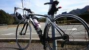 サラリーマンの自転車修行