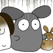 メ〜ルモちゃんと仲間たち