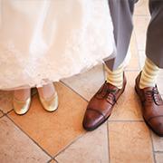K&A weddingとDIY