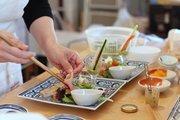 家庭料理家 竹中英子さんのプロフィール