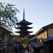 爺ちゃんの京都散歩