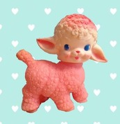 little-pink-sheepのブログ