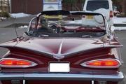 Let's Ride 1959 Impala
