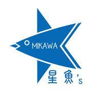 MIKAWA星魚's釣遊記