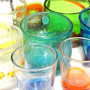 琉球ガラス専門通販|琉球ガラスのawaniko