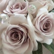 大田区 クレイ教室*Rose Bouquet 大森山王*