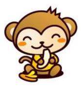 Cheeky Monkey's Diary