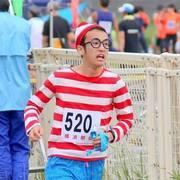 鹿ログ 〜Citymarathon管理人の日記〜