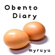 myruyuのObento Diary