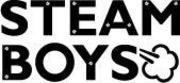 クラフトデザイン steamboys