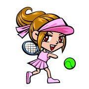 脱力グリップで脱力テニス
