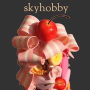 加須市の模型店スカイホビーのハンドメイドブログ