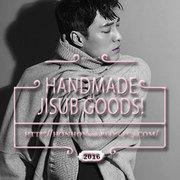 Handmade jisub goods!!