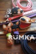 RUMKA*犬を守るリードをめざして