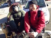 ハタチからの〜自転車日本一周〜
