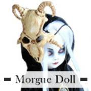 Morgue Doll