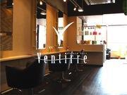 Ventirre nature hair 札幌駅近くの美容室