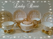〜Lady Rose〜 レディーローズさんのプロフィール