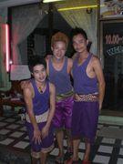 タイ・フィリピンを中心としたゲイブログです♪