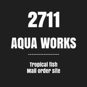 アクアワークス 海水魚とサンゴの通販店