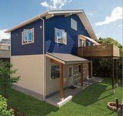 こだわりローコスト北欧風住宅新築ブログ