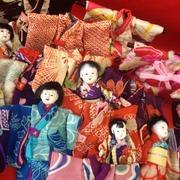 京都 桜子人形着物教室
