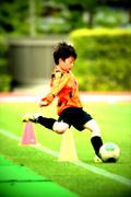 ビビリBOYのサッカー日記