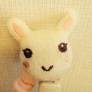 ☆フェルトママ☆ -旧ブログ