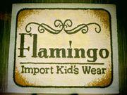 長崎・韓国子供服 flamingo(フラミンゴ)