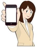 女性向けiPhone・スマホ・ネット簡単活用法