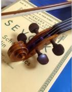 あすみんのヴァイオリン日記