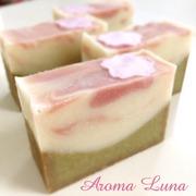 ルナの日記 アロマと手作り石けんと花キャンドル