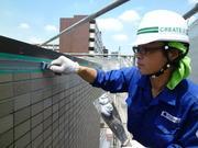 「雨漏り修理、防水工事、屋上緑化、庭」職人社長安藤