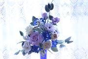 青森・六ヶ所 クレイクラフト Magic Gardenia