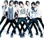 Kis-My-Ft2&太輔&藤北LIFE