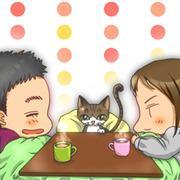 女と猫と病気と日常