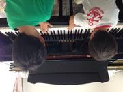 福島県郡山市プレピアノ・ピアノひろこ♪ぴあの教室