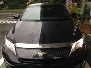 ハリアーは本当にいい車か検証するブログ