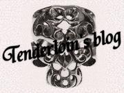 テンダーロインズブログ