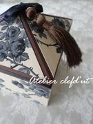 Clefd'ut diary
