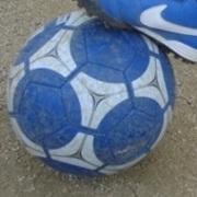サッカーボーイの息子をひっそりと応援するブログ!