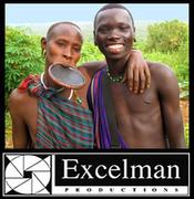 アフリカでの撮影取材コーディネーター:テレビ取材コーディネート