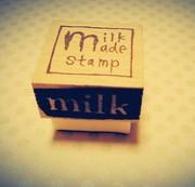 milkmadeのblog