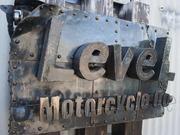 レベルモーターサイクルカンパニーのブログ