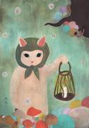 雨梟の多重猫格アワー
