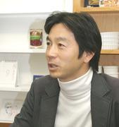 原田正史さんのプロフィール