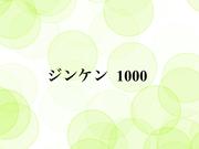 ジンケン1000