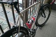 中山道サイクルブログ