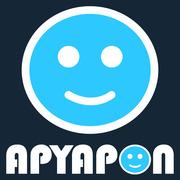 apyaponの日記