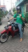 インドネシアその日の一枚